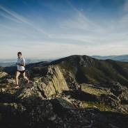 Running Montaña, muestra Joma Sport.
