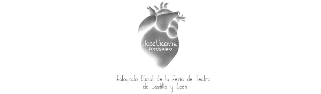 Jose Vicente Fotografo Ciudad Rodrigo Salamanca logo
